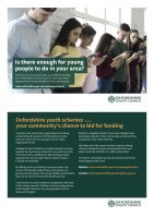 Oxfordshire Youth Opportunity Fund